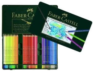 best brand of colored pencils 5 of the best colored pencils for artists