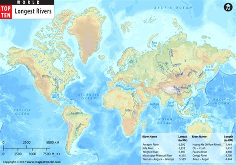 world map rivers and mountains world map rivers mountains