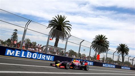 new year melbourne 2018 dates melbourne happy with earlier date for f1 2016 season opener