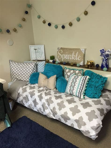 teal bedroom ideas with many colors combination purple and 8617 best dorm room trends images on pinterest dorm