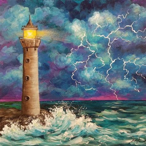 bob ross painting lighthouse best 25 bob ross ideas on bob ross paintings
