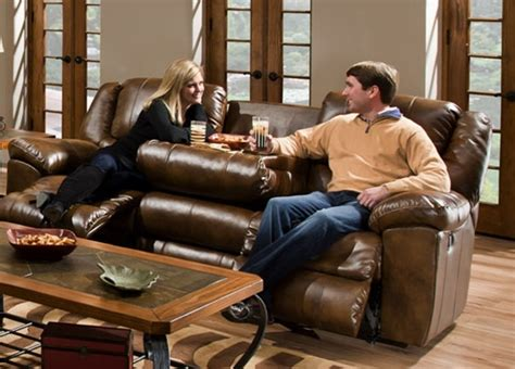 catnapper transformer reclining sofa transformer toast leather reclining sofa by catnapper 49445