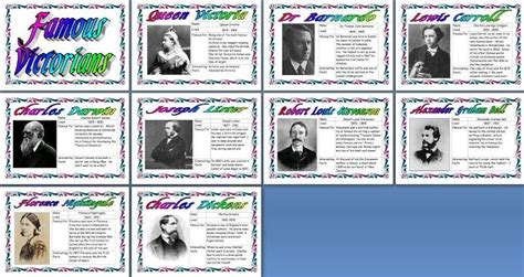 charles dickens biography for ks2 ks2 history teaching resource victorian times famous
