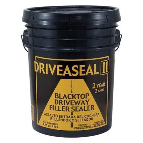 gardner 4 75 gal drive a seal blacktop driveway filler