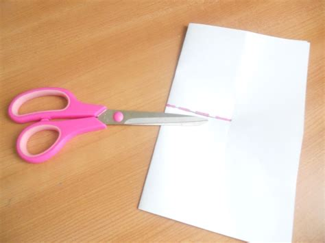 Origami Booklet - how to make an easy origami booklet