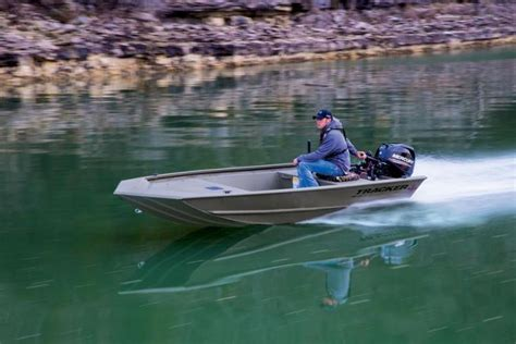tracker boats grizzly 1448 research 2016 tracker boats grizzly 1448 mvx jon on