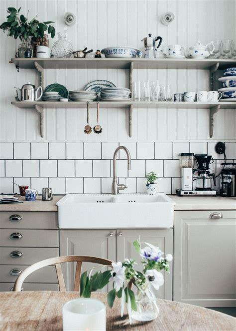 scandinavian kitchen ideas to decorate scandinavian kitchen design