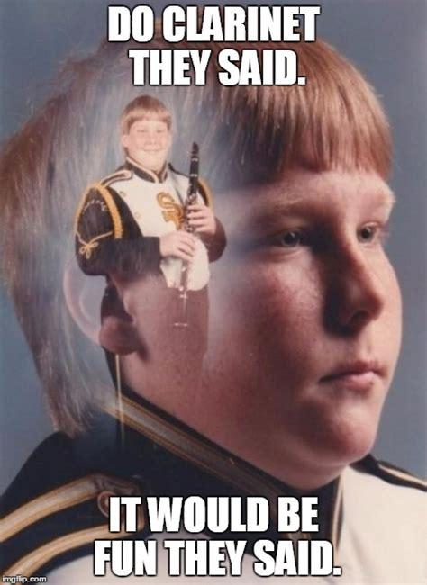 Ptsd Clarinet Boy Meme - ptsd clarinet boy meme imgflip