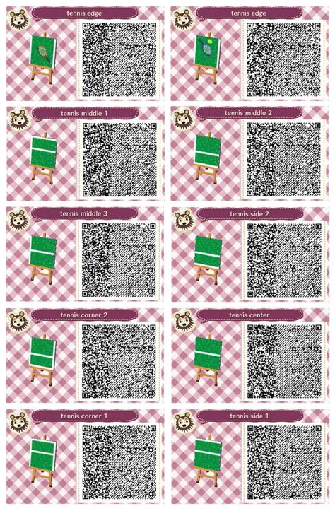 yii2 set layout path tennis court design set acnl path accent tiles designs