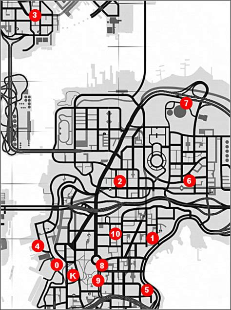 Gta 5 Garage Locations by Exports Side Missions Grand Theft Auto Iv