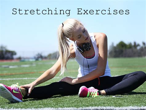 easy exercises to try at home fashionisers