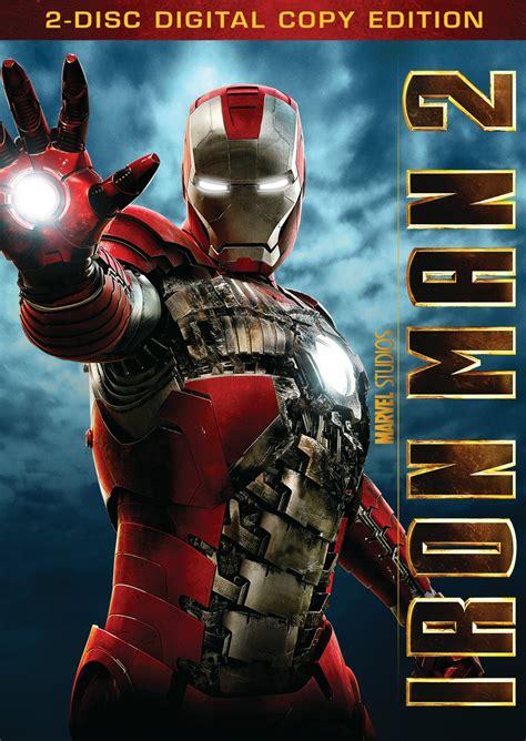 Dvd Bluray Ironman iron 2 dvd release date september 28 2010