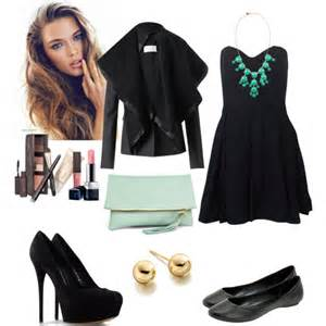 today s for girls night out polyvore