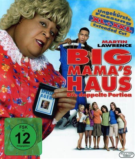 big mamas haus 4 big s haus 3 dvd oder leihen videobuster de