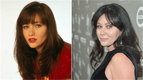 beverly hills 90210 original cast of now beverly hills 90210 cast then now 16 years after