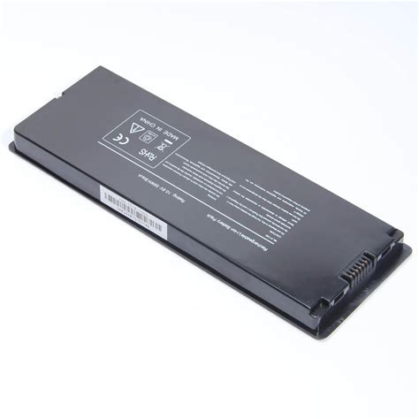 apple battery apple macbook a1185 battery black apple a1185 battery