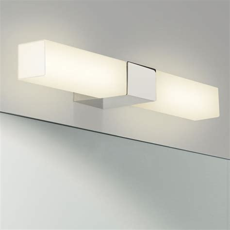 Padova Square Bathroom Wall Light 7028 The Lighting Square Bathroom Lighting