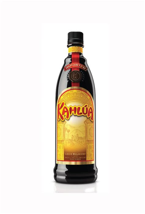 Kahlua Coffee Liqueur kahlua coffee liqueur 700ml just in time gourmet