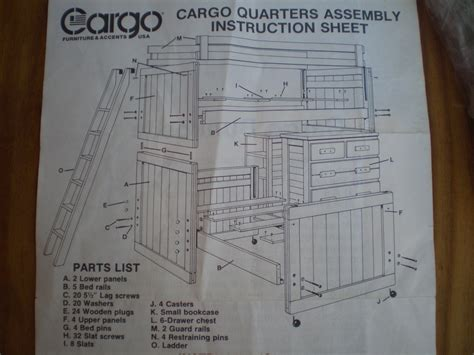 cargo bunk beds cargo furniture bunk beds search engine at search