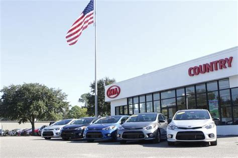 Kia Country Of Charleston Kia Country Of Charleston Car Dealership In Charleston Sc