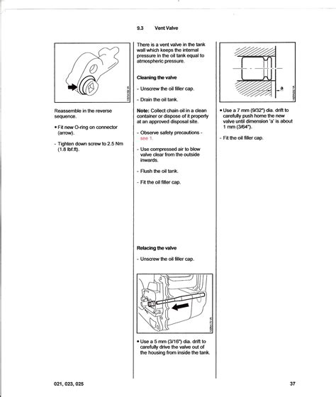 ignition coil wiring diagram for stihl ms 290 as wiring