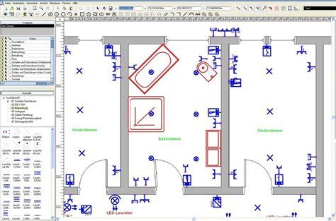 Hauselektrik Planen Software 4938 hauselektrik planen software badezimmer planen software
