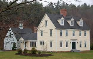 the colonial colonial exterior trim and siding the