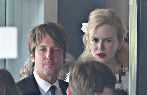 Kidman On Motherhood Marriage by Kidman Celebrates Parents 50th Anniversary With