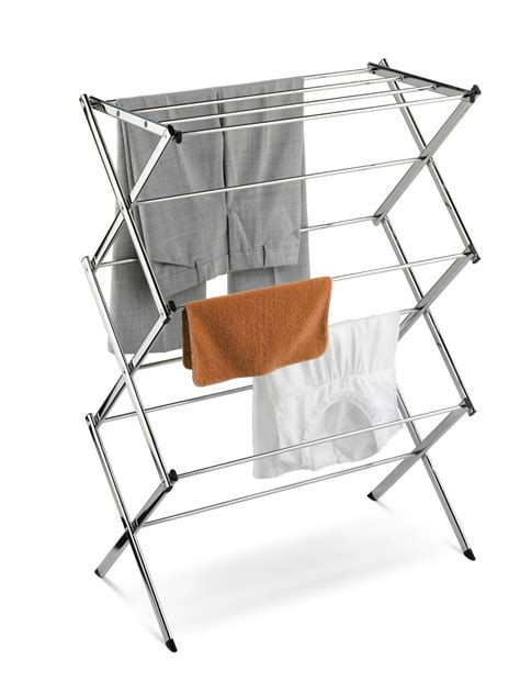 Fold Out Drying Rack by Folding Clothes Drying Rack Laundry Drying Garment