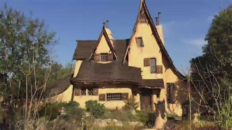 houses to buy in beverly hills guy lives in witch s house in beverly hills cnn com
