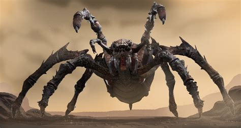 resume spider antoan simic shelob spider dopepope gray widowers series illustration