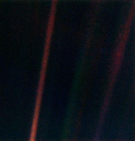 un punto azul palido un punto azul p 225 lido cosmo noticias