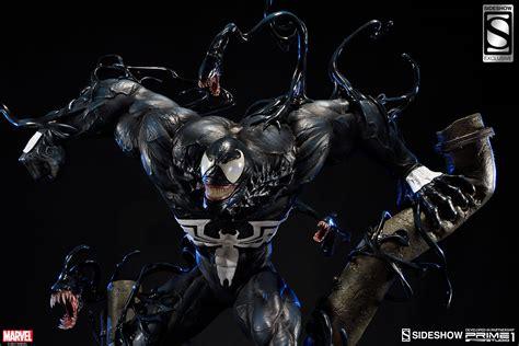 Pre Order Prime 1 Studio Anti Venom Bukan Sideshow Xm Studios Exclusive Prime 1 Studio Venom Statue Up For Order