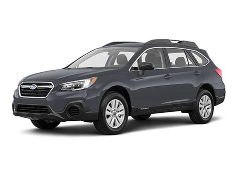 2018 Subaru Outback Suv Washington