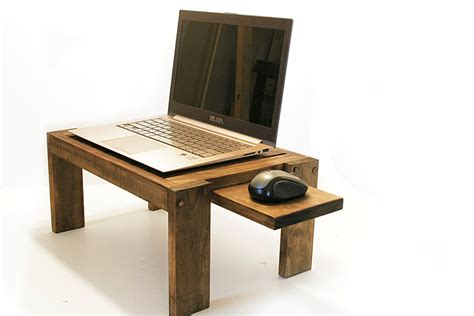 desk for laptop laptop stands for desks uk review and photo