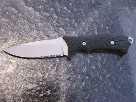 gerber big rock c knife review pat cascio s product review gerber big rock c knife survivalblog