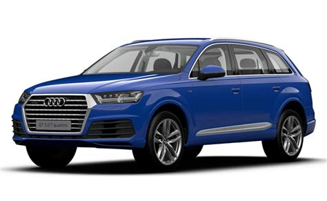 Q7 Audi Price by Audi Q7 Price In India Images Mileage Features Reviews