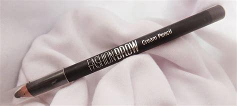 Dijamin Maybelline Fashion Brow Pencil Pensil Alis maybelline fashion brow pencil doodle