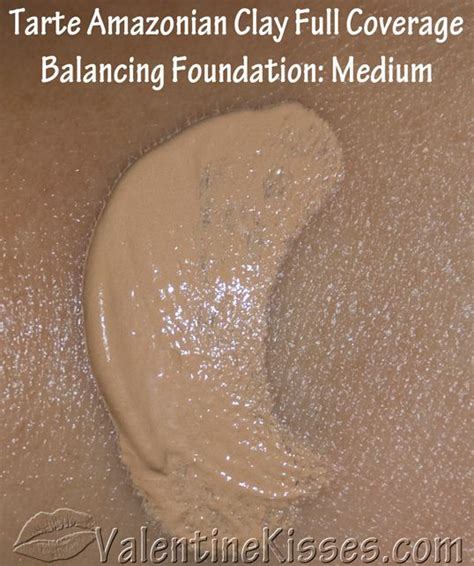 tarte amazonian clay full coverage airbrush foundation fair light neutral tarte amazonian clay 12 hour full coverage foundation fair 00
