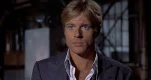 does robert redford wear a hair robert redford s gray suit in the sting bamf style