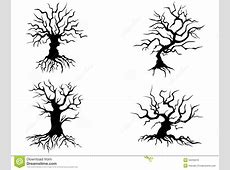 Halloween Trees Royalty Free Stock Image - Image: 34235516 Language Arts Clip Art Images
