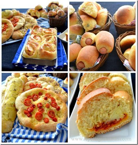 cucinare focacce rustiche ripiene 141 mejores im 225 genes sobre panes y panaderia breads and