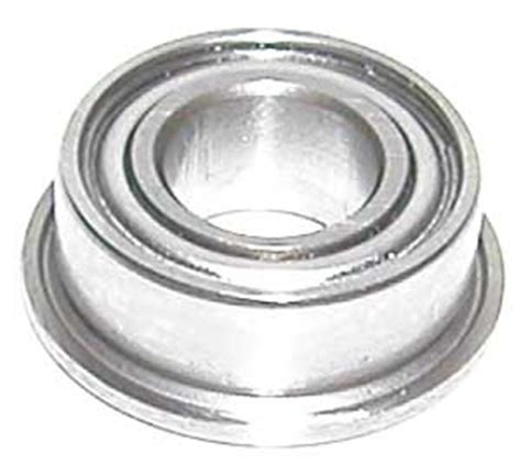 Micro Bearing For Tamiya Dimension Id 2mm X Od 6mm X B 3mm Japan flanged ceramic bearing 2mm x 6mm x 2 5mm bearings ebay