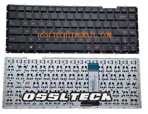 Keyboard Laptop Asus A455ld Asus A455ld X453m A455l F451ca A450l End 4 11 2018 8 40 Pm