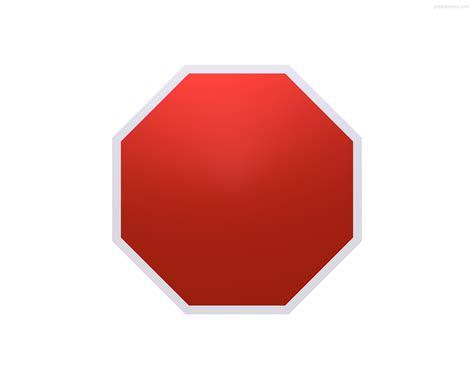 stop sign photosinbox