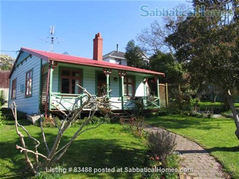 2 bedroom house for rent dunedin sabbaticalhomes com dunedin new zealand home exchange house for rent house swap