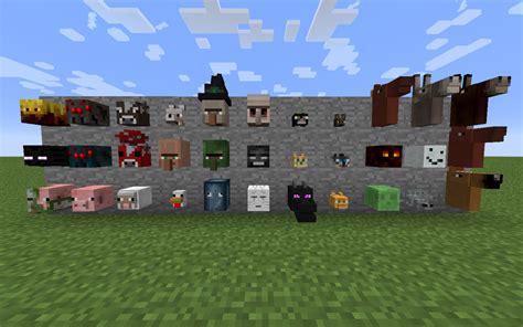 mod in minecraft com 1 7 10 headcrumbs mod download minecraft forum