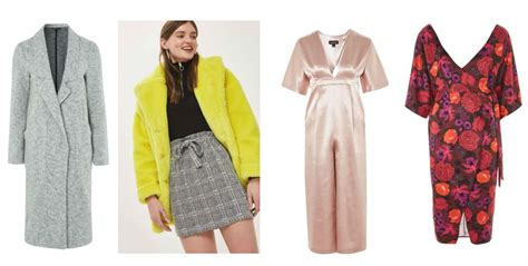 Ten Things We Want From The New Topshop by 16 New Arrivals On The High That We Re Spending Our
