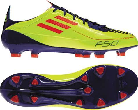 f50 football shoes adidas f50 adizero in electric adidas f50 adizero with
