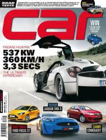 Best Car Covers South Africa Second Coming The Successor To Pagani S Much Lauded